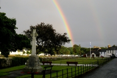 BB(46) Your rooms just beyond the Bowling Green Club House - Can't guarantee the Crock of Gold though!
